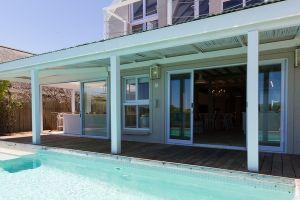 Fin Whale Beach House - Kommetjie - Cape Town