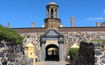 History aplenty in the Cape